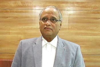Ashok Gupte
