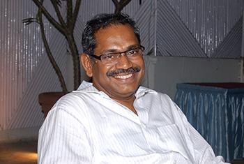 Chirappurathu John George